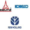 Турбокомпрессоры NEW HOLAND,DEUTZ ,KOBELCO
