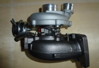 Турбокомпрессор GT2052V 454205-5006S/454205-0001/454205-0005/074145701D/074145701DV248 2,5L