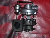 Турбокомпрессор RHB5 VI95 8970385180