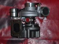 Турбокомпрессор TB25 JX493ZQ1 1118300TC