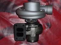 Турбокомпрессор HX35 3539697 6735-81-8031 PC220 -6 SA6D102