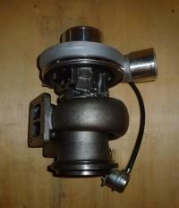 Турбокомпрессор 248-0323 S310G119