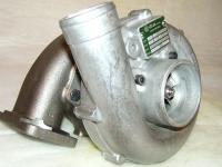 Турбокомпрессор К27-61-05