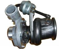 Турбокомпрессор GT2052s 721843-0001 79159