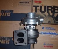 Турбокомпрессор RHB61 114400 3320 VA720015 6BG1T EX200-5