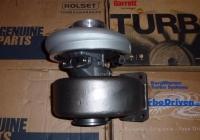 Турбокомпрессор HX35 3536469 3536470 HCV/125LM/SE/SK