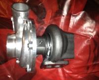 Турбокомпрессор 114400-3900 6HK1TC ZAX330 RHG6