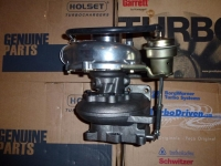 Турбокомпрессор RHC62 VA240084 24100-3340 H07C-TA