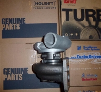 Caterpillar Turbo TD06H 49179 02300 5I8018