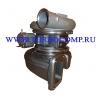 Турбокомпрессор HY55V 3791620