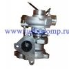 Турбокомпрессор 49377-04100 Subaru Forester (2.0L)