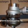 Турбокомпрессор 4P-8730 CAT