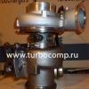 Турбокомпрессор 762552-0001,247-2965 GTA4502S