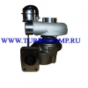 Турбокомпрессор GT2556S 711736-5001S  2674A200 (Perkins Traktor )