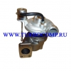 Турбокомпрессор GT2556S  711736-5024S, 2674A224 (Perkins Traktor )