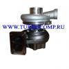 Турбокомпрессор ТКР90