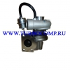 Турбокомпрессор GT2052S 727264-5002S, 2674A372 (Perkins Industriemotor )