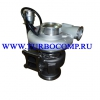 Турбокомпрессор HX55W 3592778/ 4046030/ 3800856/ 3592779 CUMMINS N14