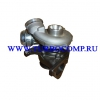 Турбокомпрессор GT1852V 709836-0001