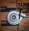 Турбокомпрессор GT3576 702173-0001 8943906401