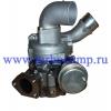 Турбокомпрессор 282004A480 Hyundai Starex CRDI