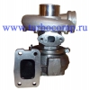 Турбокомпрессор S2A 318270/318248 04256820KZ/20405586 BF4M1013EC