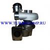 Турбокомпрессор GT2556S 711736-5001S  2674A200 (Perkins Traktor )