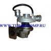 Турбокомпрессор GT2556S 711736-5026S, 2674A226 (Perkins Traktor )