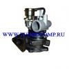 Турбокомпрессор TF035 49135-03110