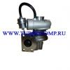 Турбокомпрессор GT2052S  727266-5001S (2674A391)