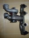 Турбокомпрессор BV39/KP39A54399700011/ 54399880022/ 54399880011/ 751851-5003s